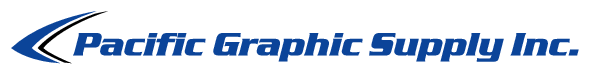 Pacific Graphic Supply Logo
